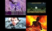 Stuff that One Winged Angel reminds me of