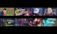 We are number one but it's eight videos at once! Part 3