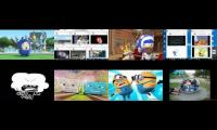 Annoying Goose Season 8: Oddbods and Funny Videos