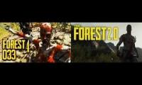 THE FOREST 2.0 #033 Gronkh & Sarazar
