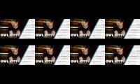 Owl City Instrument Tests