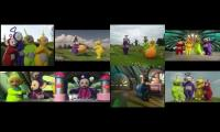 teletubbies episodes at once