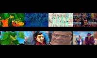 We are number one but it's eight videos at once! Part 4