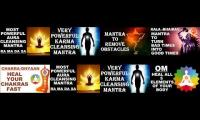 Mantras for karmic, auric, and balancing health - Youtube