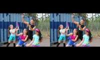 Just Dance 2016 'Mashup' | Jayden Rodrigues JROD - Youtube Multiplier
