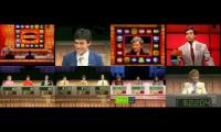8 press your luck episodes at the same time.