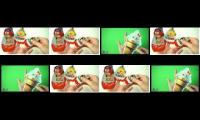 Kids Songs & Nursery Rhymes PLAY TV CHOCOLAT