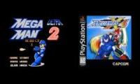 Megaman X4 8Bit VS Original Stage Start