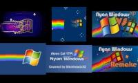 Meet the Nyan Windows 2