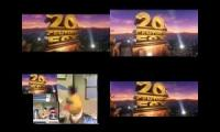 20th Century Fox All Fanfares 2
