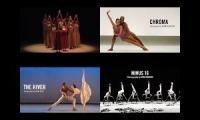 Alvin Ailey company compilation