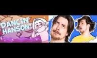Arin Dancin (animated and orginal)