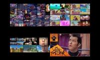 we are number one but its a mashup of 542800000.00.000.000 videos