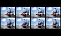 THOMAS THE TANK ENGINE 10HRS X8