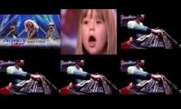 Tom Thum VS Connie Talbot