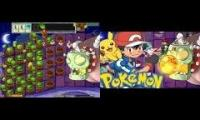 dr zomboss vs pokemon