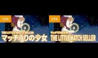 little match seller jap dub eng sub