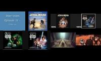 All the best Star wars songs of fanmade Songs (My version)