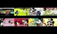 LOTS OF MORE MICKEY MOUSE SHORTS! (For Veronica Nieva)