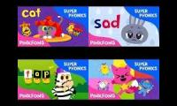 PINKFONG Songs for Children