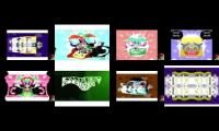 Klasky Csupo Effects 2 With Alphabet Majors