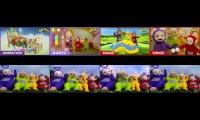 Teletubbies & Alphablocks