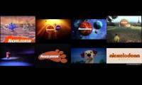Nickelodeon movies logos
