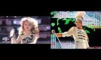 Taylor Swift vs Xia [A 7 year old]