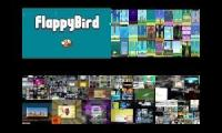 Flappy Bird vs Shuric Scans vs Annoying Goose