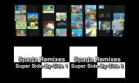 Sparta Remixes Super Side By Side