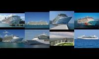 Cruise Vacation Slideshows
