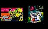 Duane & Brando - Battletoads - Original vs. LP of Destruction