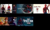 15 years of SPIDER-MAN in The Movies