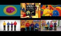 The Wiggles TV Series Bloopers All in One