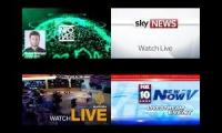 My YouTube NEWS Channels