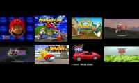 The Best N64 intros of all time