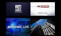 My News Mashup Channel
