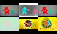 6 Noggin And Nick Jr Logo Collections