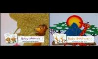 All Baby Einstein 2003 Promos Part 2