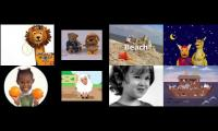 All Baby Einstein Videos Part 2