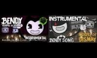 Bendy and the ink machine gospel of dismay instrumentals