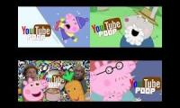 peppa pig ytps the wacky weevill