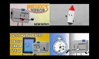 Object Terror Styled Intros Comparison
