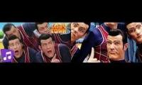 We Are Number One but it's both Versions