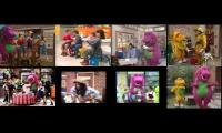 Barney & Friends Season 3 Episdoes Part 1