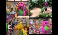 Barney & Friends Season 3 Episdoes Part 3 - Youtube Multiplier