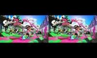 Tidal Rush (Final Boss ~ Part 2) - Splatoon 2 Music Extended Bomb Rush Blush (Final Boss ~ Part 1) -