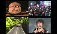 The First Four Videos From The Web Junk Playlist