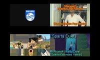 Sparta Remixes Side By Side 1