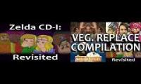 "Jimmy D.'s ""Veg. Replace"" of Zelda CD-I: Revisited"